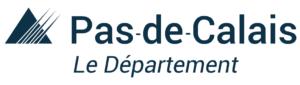 Logo Conseil départemental du Pas-de-Calais png