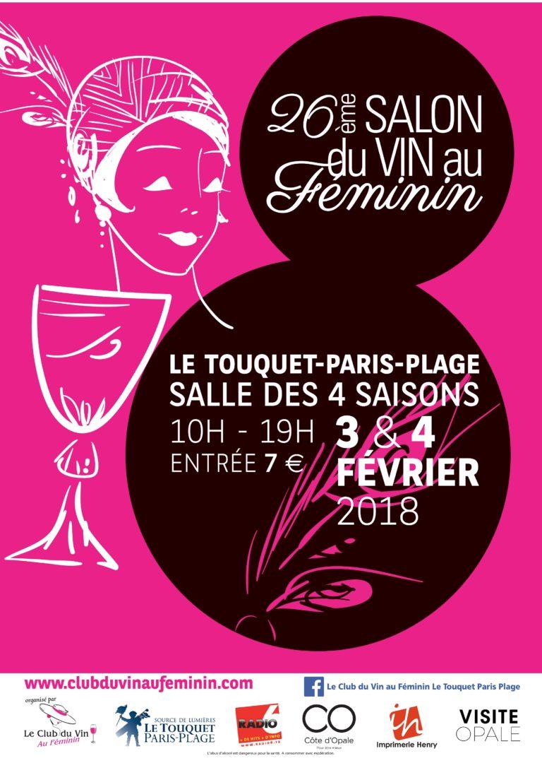 Salon du vin au féminin, le touquet, le laboratoire de répit, les bobos à la ferme