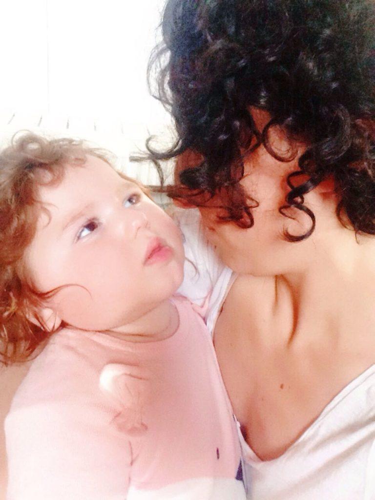 Andréa Dransart, poupée rousse extraordinaire, Les bobos à la ferme