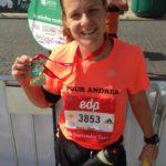 Sandrine, Marathon, Lisbonne, Les bobos à la ferme