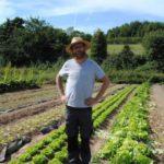 Pierre Montreux, Les mains noires, les bobos à la ferme