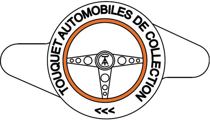 Touquet automobiles collection logo