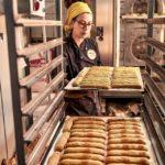 Au gré des blés, boulangerie bio et éthique à Montreuil sur Mer, farines anciennes, levain naturel, les bobos à la ferme, Laurent dubrulle