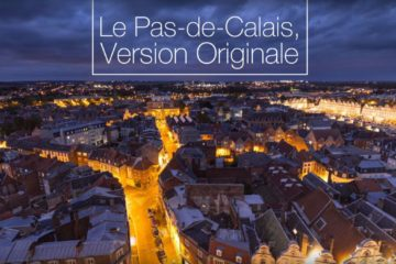 Pas-de-Calais version originale, tourisme