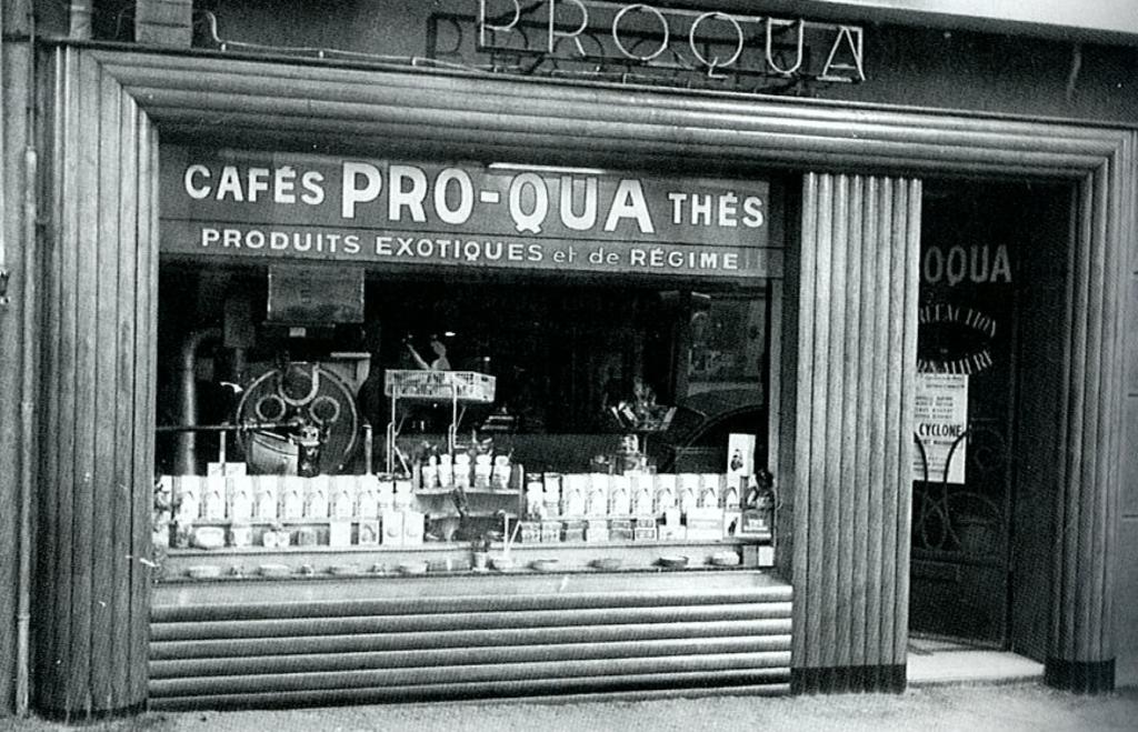 Café proqua