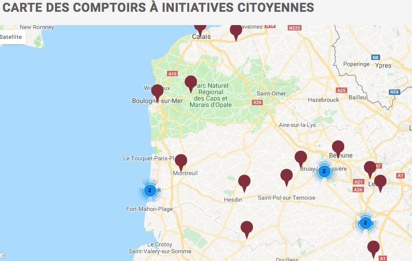 CDESS janvier 2018, LES BOBOS À LA FERME, LE LABORATOIRE DE RÉPIT, INNOVATION SOCIALE, PAS DE CALAIS