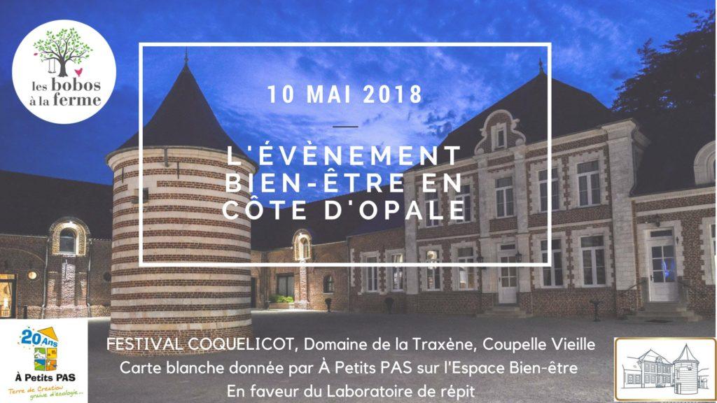 10 mai 2018, traxene, coquelicot