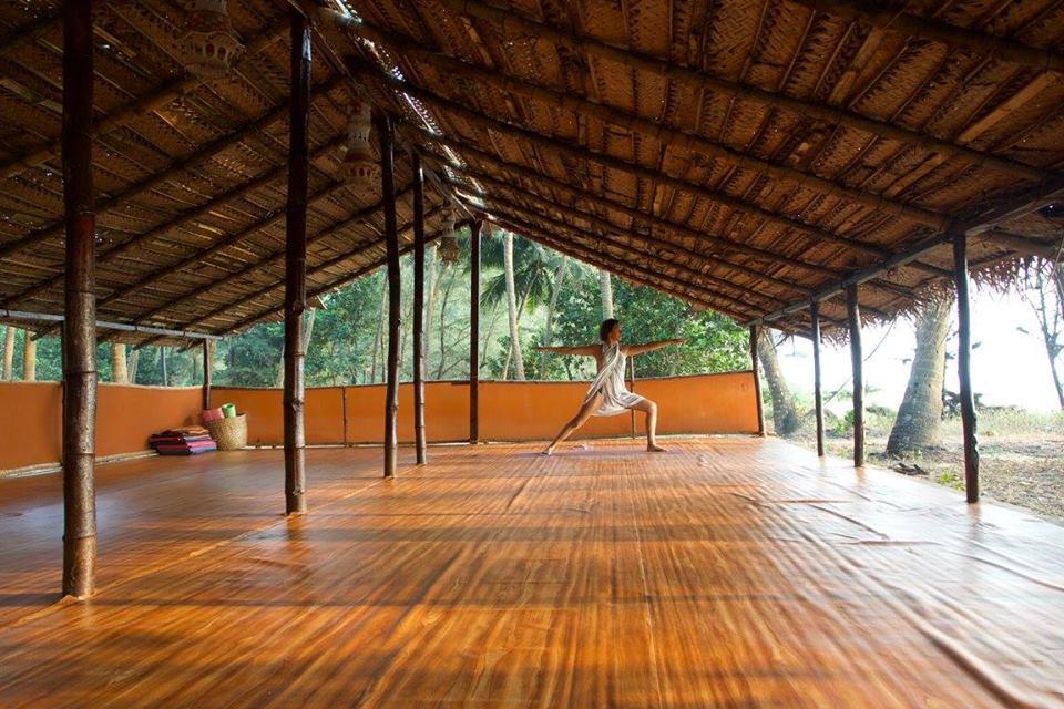 Juyogalie, yogalie, yoga