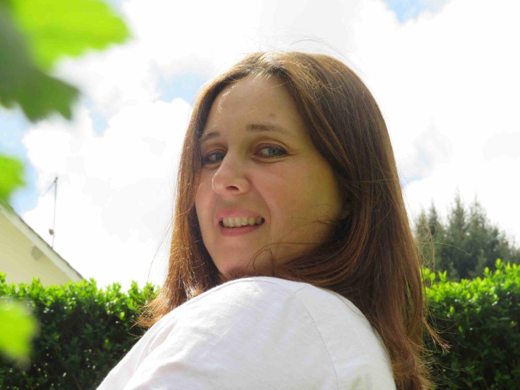 Estelle Sellier, bio esthéticienne, Dr Hauschka