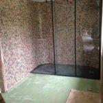 Salle de bain, les bobos à la ferme