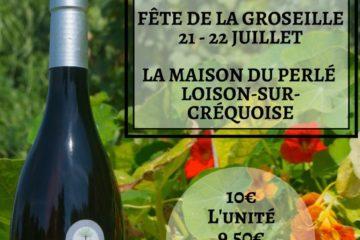 Après le succès de la 1ère édition de notre Cuvée Spéciale du Domaine Delobel lors du Salon du Vin au Féminin, on renouvelle l'expérience (et votre stock!)