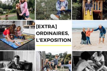 Extraordinaire, l'exposition