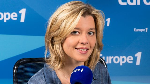 Wendy Bouchard, Europe 1