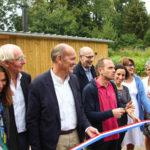 20190913 - Inauguration Les Bobos à la Ferme - Marie Lemaire 8