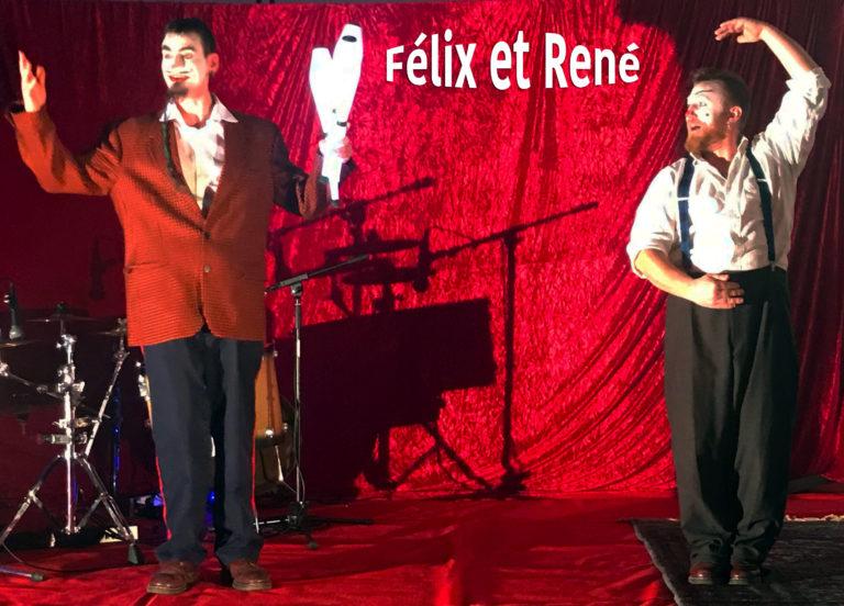 Félix-et-René