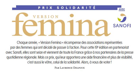 Prix Femina