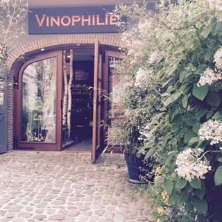 vinophilie