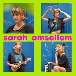 Sarah-Amsellem